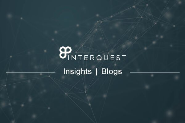 Networks blog InterQuest banner